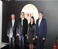 رانيا المشاط: القيادة السياسية تولي اهتمامًا كبيرًا لقطاع السياحة