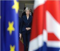 البرلمان البريطاني يناقش خطة الخروج غدا الجمعة