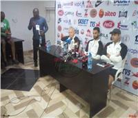 عمرو السولية: مواجهة نيجيريا قوية وتحظى باهتمام جميع اللاعبين