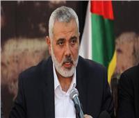 حماس: ضربة جوية إسرائيلية تستهدف مكتب إسماعيل هنية في غزة