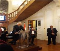 سفير اليونان بالقاهرة: مصر دولة مهمة بالشرق الأوسط ونواجه معها نفس التحديات