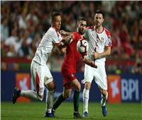 البرتغال تتعادل بصعوبة مع صربيا في تصفيات أمم أوروبا 2020