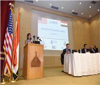 مصر وأمريكا تطلقان 3 مراكز تميز بين الجامعات المصرية والأمريكية بقيمة 90 مليون دولار