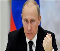 بوتين يبحث قضية الجولان مع الرئيس اللبناني اليوم