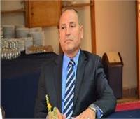 رفع ٦٠ طن قمامة من محيط ستاد السلام الدولي