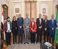 جامعة القاهرة تحتضن اجتماع اللجنة التنفيذية لـ«برنامج مودة» الرئاسي