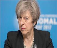 صحيفة: توقعات بأن تحدد رئيسة الوزراء البريطانية موعد استقالتها غدا