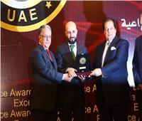 مجلس الوحدة العربية يكرم «الطوخي» لدوره في الارتقاء بالعمل المؤسسي المتميز