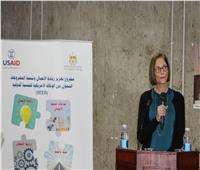 خاص| مدير الوكالة الأمريكية: ١١٢ مليون دولار حجم تمويل مشروعات في مصر