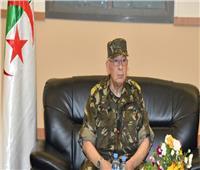 قائد الجيش الجزائري يطلب إعلان منصب الرئيس «شاغرا»