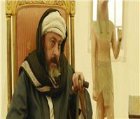 عمرو عبدالجليل يقوم بدور رجل أعمال في «كازابلانكا»