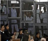 تأجيل إعادة محاكمة متهم بـ«أحداث العدوة» لـ10 أبريل