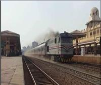 قائدو القطارات يطلقون حملة «أنا بحافظ عليك متظلمنيش»