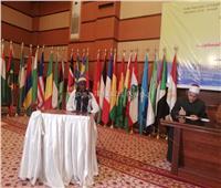 عضو «بحوث الدعوة»: على حفظة القرآن إظهار قيم الإسلام بأخلاقهم