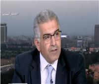 أسامة مراد: الدولة المصرية نجحت في النهوض بالاقتصاد والاستثمار
