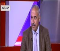 محمد الخياط: مشروعات الطاقه المتجددة في مصر فتحت شهيةالمستثمرين