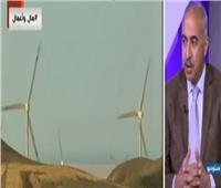 فيديو| «الخياط»: 60% نسبة مشاركة القطاع الخاص بمشروعات الطاقة المتجددة
