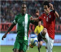 فيديو| منتخب مصر يتلقى الهزيمة الأولى مع أجيري أمام نيجيريا «وديًا»