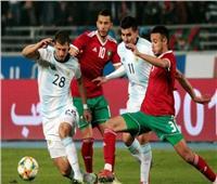 """""""أنخيل كوريا"""" يقود الأرجنتين لفوز صعب على المغرب"""