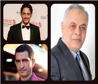 مستند  «المهن التمثيلية» تلغي عضوية خالد أبو النجا وعمرو واكد