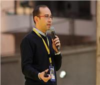 اختيار أمير شريف كقائد عالمي شاب لقطاع الاتصالات بمصر