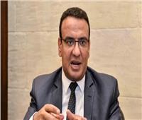 صلاح حسب الله يرفض حضور احتفالية السفارة الأمريكية بالقاهرة
