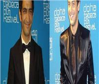 إنذار رسمى لنقيب المهن التمثيلية لشطب خالد ابوالنجا وعمرو واكد نهائياً