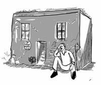 حكاية في رسالة| «أخذوا ثروتي»