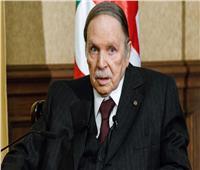 الاتحاد العام للعمال الجزائريين يحث بوتفليقة على التنحي