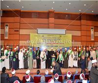 «بوابة أخبار اليوم» تحاور أوائل مسابقة القرآن الكريم العالمية