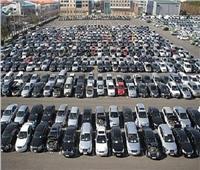 «جمارك السويس» تفرج عن 504 سيارات ملاكي ونقل خلال فبراير 2019