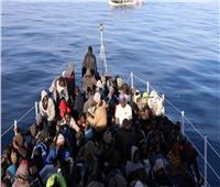 مهاجرون يختطفون سفينة شحن بعد مشاركتها في إنقاذهم قبالة سواحل ليبيا