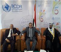 رئيس جامعة الأزهر يحاضر بالمنتدى الخامس لشباب العالم الإسلامي بالإسماعيلية