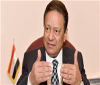 فيديو| كرم جبر: التعديلات الدستورية تهدف لاستكمال مشروع بناء الدولة المصرية