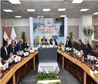 صور  توقيع بروتوكول تعاون بين «معلومات الوزراء» و«القومي للسكان»