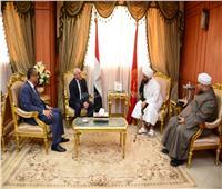 الجفري: مصر ستظل الحصن المتين للإسلام