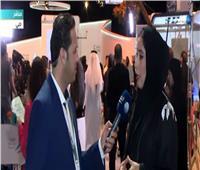 فيديو| المري: منتدى دبي يعد بمثابة تكريم للإعلام العربي