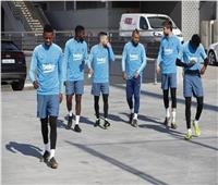 «ميسي وسواريز» يقودان استعدادات برشلونة لديربي كاتالونيا