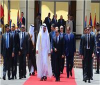 مصر والإمارات.. تعاون اقتصادي مستمر في مواجهة التحديات