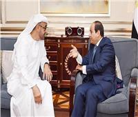 مصر والإمارات| شراكة إستراتيجية في مواجهة التحديات الإقليمية