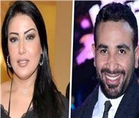 فيديو| سمية الخشاب تكشف مفاجأة في سبب انفصالها عن أحمد سعد