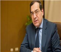 وزير البترول يوجه بتكثيف التعاون بين إنبى وبتروجت