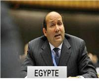 سفير مصر لدى إيطاليا يسلم رئاسة مجموعة الـ77 والصين لجنوب السودان