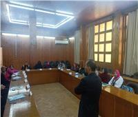 التضامن: تفعيل منظومة حماية الطفل بالتعاون مع اليونيسيف