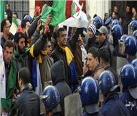 مليون جزائري يحتشدون وسط العاصمة للمطالبة برحيل بوتفليقة