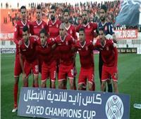 النجم الساحلي التونسي يتأهل لنهائي كأس زايد لأندية الأبطال