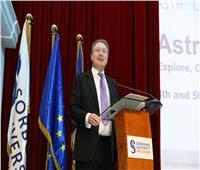 حوار المدير التنفيذى لجامعة السوربون بأبو ظبى: فرصة استثنائية لتطوير التعليم فى العالم