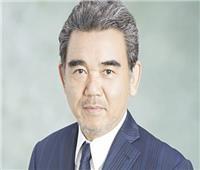حوار  رئيس جامعة هيروشيما اليابانية: مناسبة مهمة لتدويل وتسويق التعليم العالي عالمياً