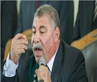 السبت.. إعادة محاكمة متهم بقضية «اغتيال النائب العام»