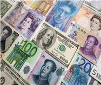«أسعار العملات الأجنبية» أمام الجنيه المصري السبت 30 مارس